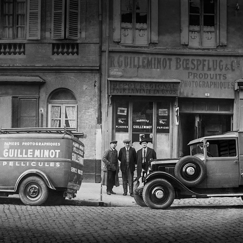 numérisation-loire valley-voitures-anciennes