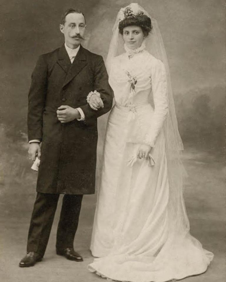 numérisation-loire valley-mariage